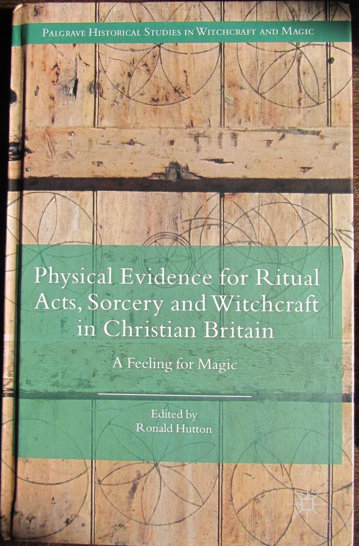 Ronald Hutton's Book