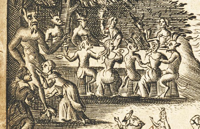 Creature Discomforts: Familiar Spirits in Early Modern